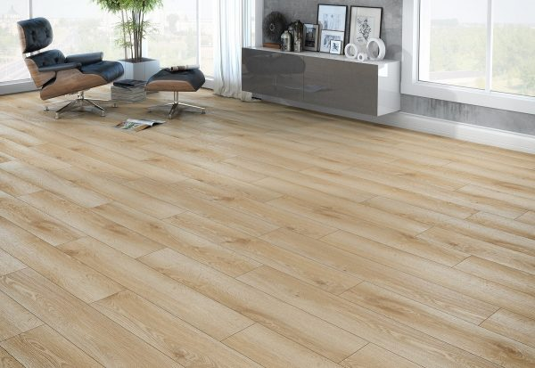 AGT Natura Line PRK501 Trend Oak