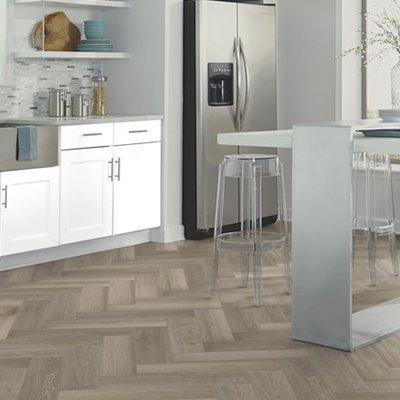 Hoomline PVC vloer