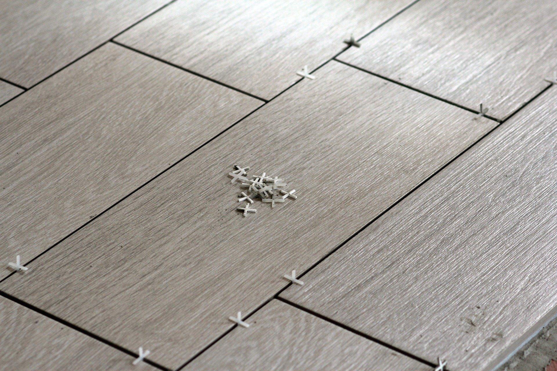Een nieuwe vloer leggen, wat erbij komt kijken